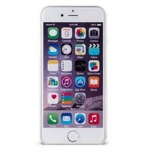 Чехол 0,2 mm для iPhone 6 белый (0954)