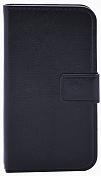 Чехол-книжка кожа для Samsung Galaxy S4 mini (0572)