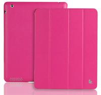 Jisoncase Executive SmartCase чехол для iPad 2/iPad 3/iPad 4 (0541)