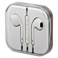 Наушники для iPhone 5C (0825)