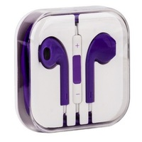 Наушники для iPhone 5S (0820)