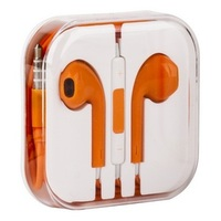 Наушники для iPhone 5S (0821)
