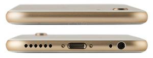 Кабель USB для iPhone 6 (0892)