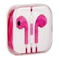 Наушники для iPhone 5S (0822)