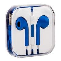 Наушники для iPhone 5S (0823)