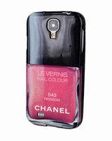 Чехол Chanel для Samsung Galaxy S4 (0966)