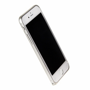 Ультратонкий металлический бампер для Iphone 6 (1000)