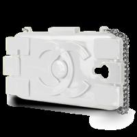 Чехол Chanel Lego Силиконовый для Samsung Galaxy S4(0480)