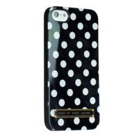 Силиконовый чехол Marc Jacobs для iPhone 5/5s (0258)
