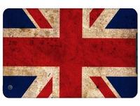 Чехол Британский флаг  для iPad mini(0587)