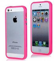 Бампер для iPhone 5/5S (0791)
