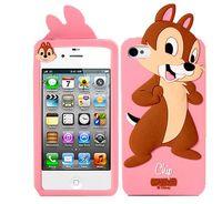 Чехол Disney для IPhone 5 / 5S (0744)