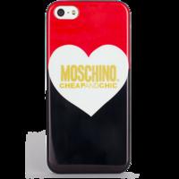 Чехол Moschino для iPhone 5/5S(0237)
