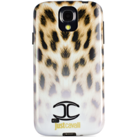 Чехол  Samsung S4  Just Cavalli (0406)