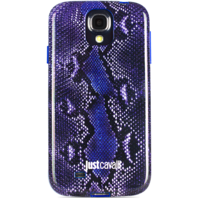 Чехол Just Cavalli для Samsung Galaxy S4 (0460)
