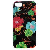 Силиконовый чехол Kenzo для iPhone 5/5S(0739)