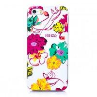 Силиконовый чехол Kenzoi Phone 5/5S (0746)