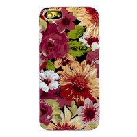 Силиконовый чехол для iPhone 5/5S (0748)