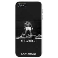 Чехол Dolce Gabbana для iPhone 5/5s (0741)