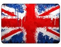Чехол Британский флаг для iPad mini(0588)