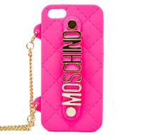 Чехол Moschino для iPhone 5/5S (0211)