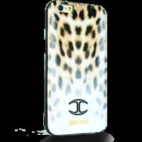 Чехол JustCavalli Leopard для iPhone 6 (0925)