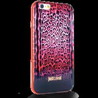 Чехол JustCavalli Leopard Micro для iPhone 6 (0932)