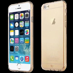 Чехол Baseus Slim 0.3 Gelly для iPhone 6 (0969)