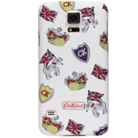 Чехол Cath Kidston для Samsung Galaxy S4 (0961)