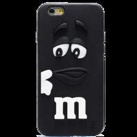 Чехол силиконовый M&Ms для iPhone 6 (0913)