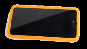Чехол силиконовый M&Ms для iPhone 6 (0915)