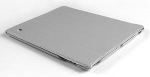 Jisoncase Smart Leather Cover чехол для iPad 3 (0547)