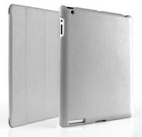 Jisoncase Smart Leather Cover чехол для iPad 3 (0547)
