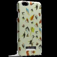 Накладка Ted Baker для iPhone 6 рыбалка (0920)