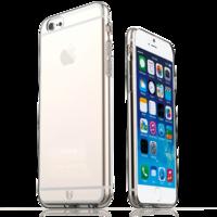 Чехол Baseus Slim 0.3 Gelly для iPhone 6 (0967)