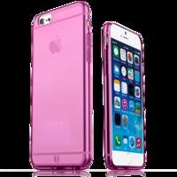 Чехол Baseus Slim 0.3 Gelly для iPhone 6 (0965)