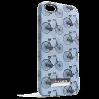 Чехол Ted Baker для iPhone 5/5s (0719)