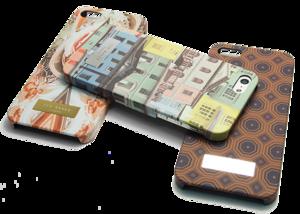 Чехол Ted Baker для iPhone 5/5s (0151)