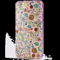 Чехол силиконовый KENZO для iPhone (0901)