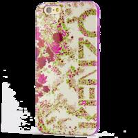 Чехол силиконовый KENZO для iPhone 6 (0903)