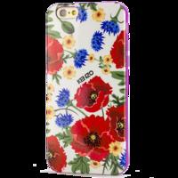 Чехол силиконовый KENZO для iPhone 6 (0904)