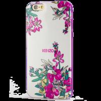 Чехол силиконовый KENZO для iPhone 6 (0906)