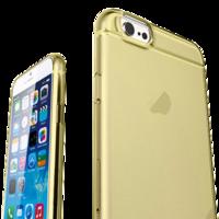 Накладка Baseus Slim 0.3mm для iPhone 6 Plus (0975)