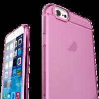 Накладка Baseus Slim 0.3mm для iPhone 6 Plus (0976)