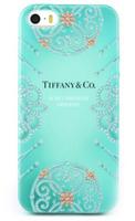 Чехол накладка Tiffany для iPhone 5/5s (0988)
