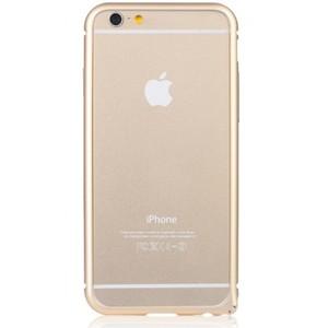 Ультратонкий металлический бампер для IPphone 6 (0999)