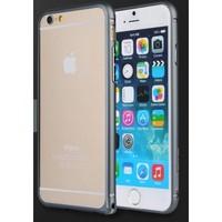 Ультратонкий металлический бампер для Iphone 6 (1003)