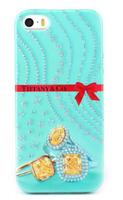 Чехол накладка Tiffany для iPhone 5/5s (0993)