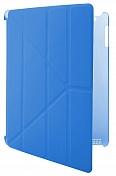 Чехол Stand кожа для iPad 2/3/4 (0618)