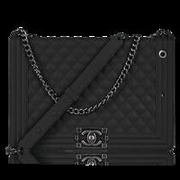 Чехол Chanel для iPad Mini (0584)